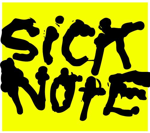 sick-note