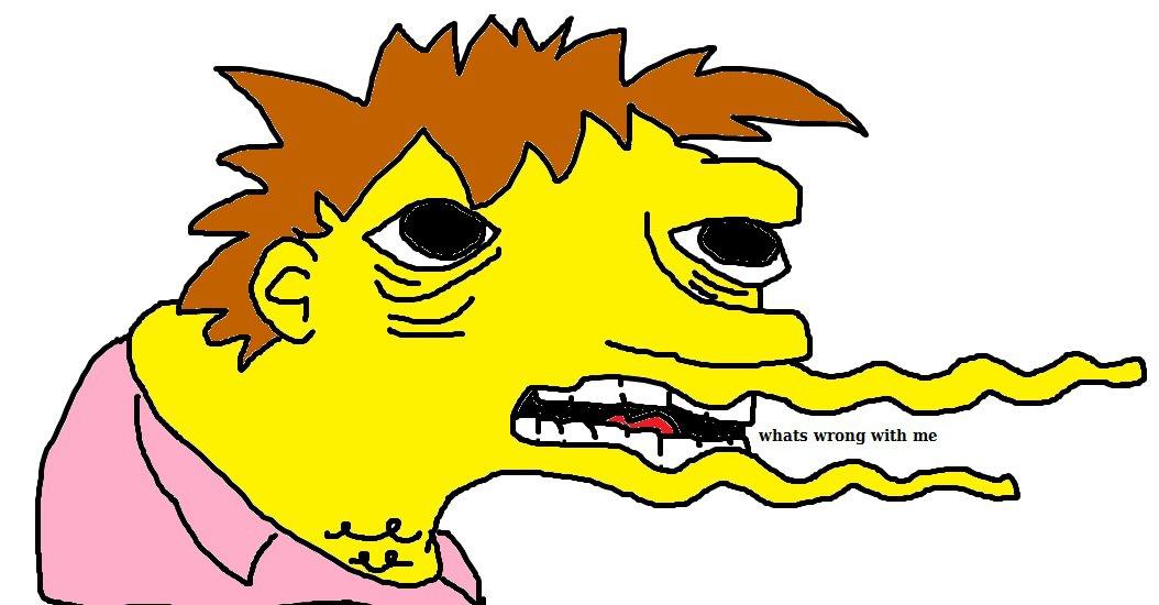 Simpsons burns casino 10