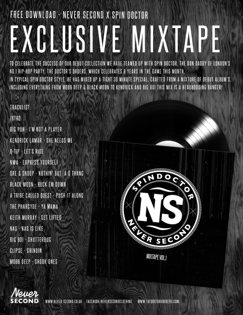 NSxSPINDOCTOR_mixtape